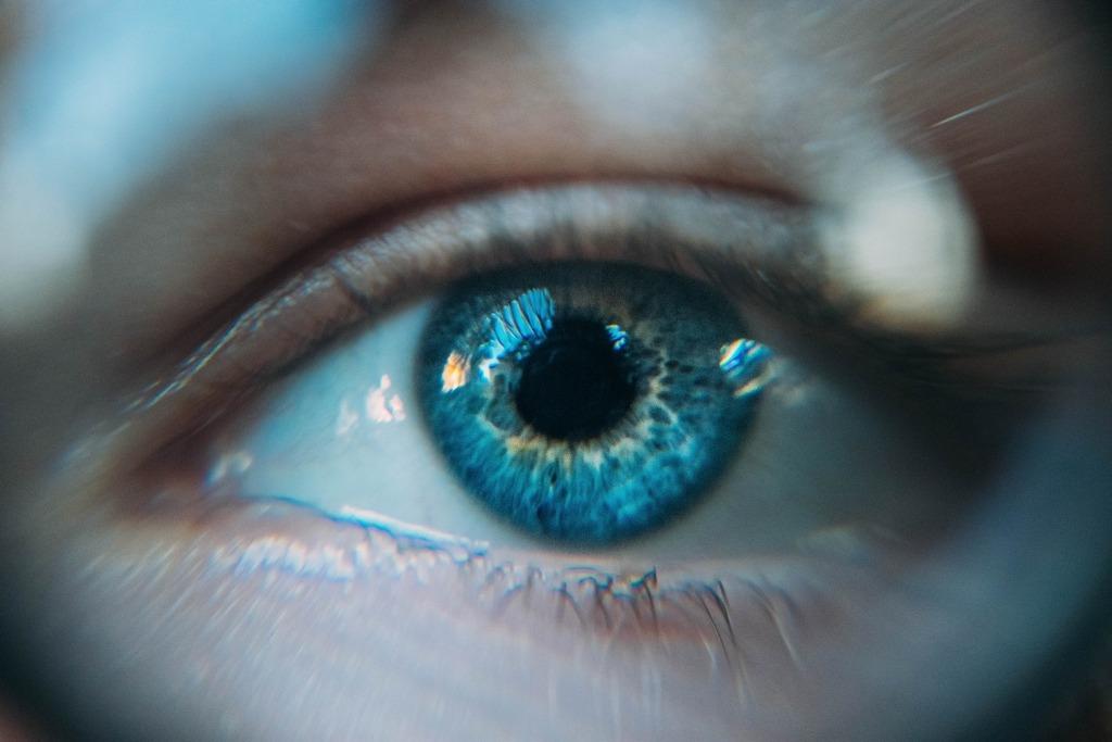 Kesehatan Mata, sumber Kecil Kecil Punya Karya