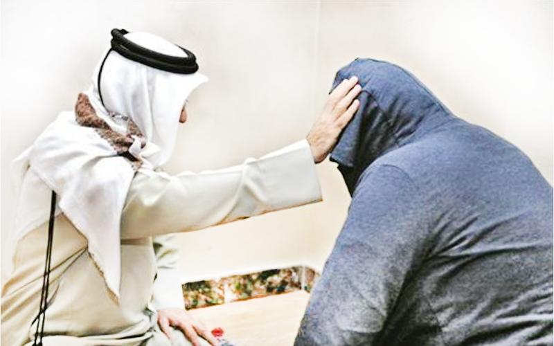 Ilustrasi Ruqyah, sumber Firanda.com